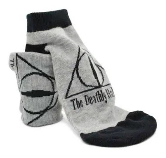Socks Harry Potter - Producto Oficial