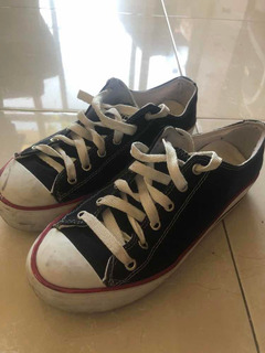zapatillas converse mujer imitacion