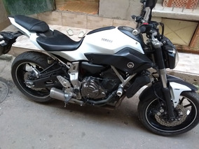 Yamaha 321cc
