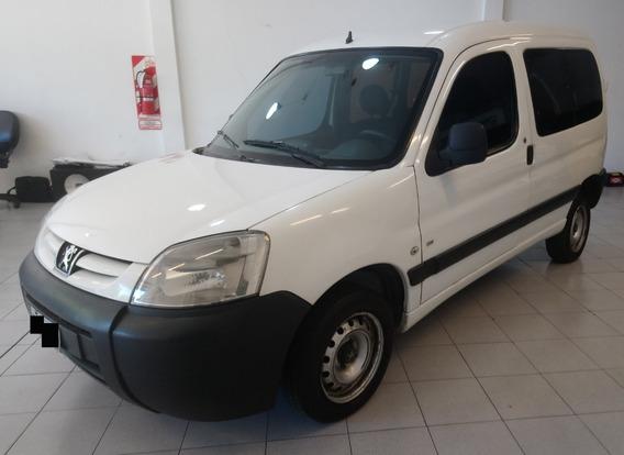 Peugeot Partner Furgón 1.6 Hdi Confort (90cv) 2011 Diesel
