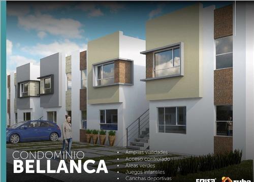 Departamento Pb En Venta Bellanca, Ciudad Marques