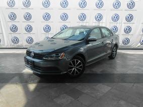 Volkswagen Jetta 2.0l Fest Manual 2017 Inv 381