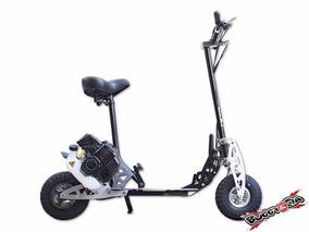 Patinete Motorizado 2-marchas Motork