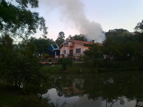 Chácara Em Vista Alegre  -  Arujá - 179