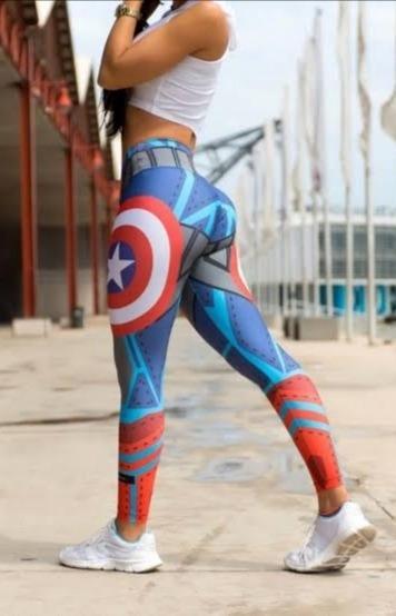 Mallon Superheroes