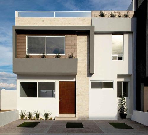 Renta Casa Zibatá, Opción 4a Rec En Pb, Enorme Jardín