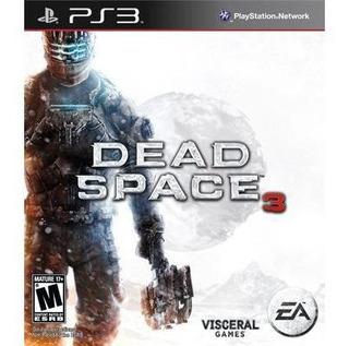 Dead Space 3 Ps3 Físico Nuevo