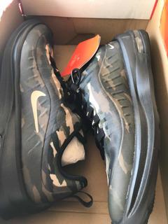 Zapatillas Nike Air Max Axis Prem. Hombre