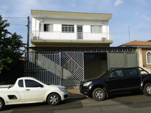 Casa À Venda Em Jardim Campos Verdes - Ca276447