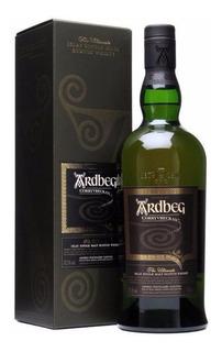 Dia Del Amigo Whisky Ardbeg Corryvreckan Islay Single Malt