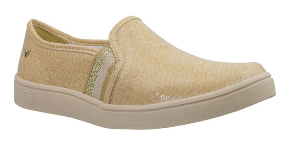 Tênis Slip On Mississipi Arturo Q0225