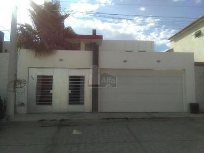 Casa Sola En Venta En Colinas Del Saltito, Durango, Durango