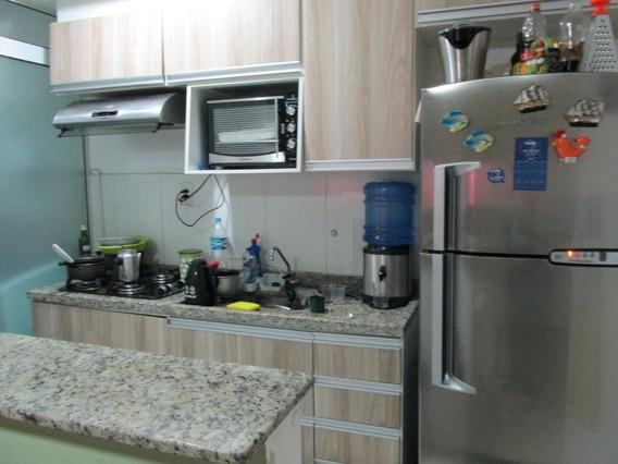 Apartamento Em Suzano Spazio Supere, 2 Dormitórios C Suite