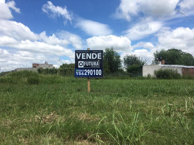 Terreno 930 - Funes City Escriturado.