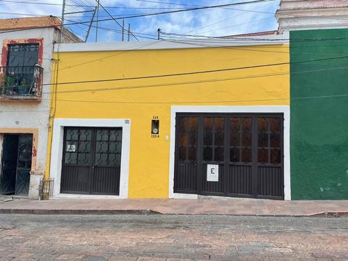 Imagen 1 de 3 de Querétaro, Centro H. Local Comercial En Renta! Fa