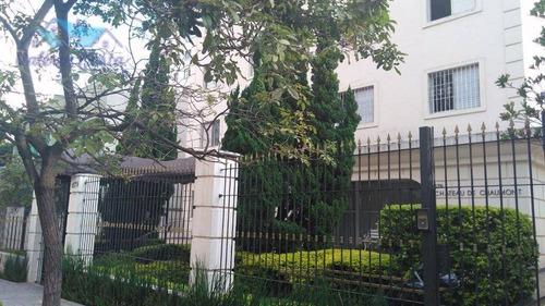 Imagem 1 de 30 de Apartamento Com 3 Dormitórios À Venda, 110 M² Por R$ 1.500.000,00 - Jardim Paulista - São Paulo/sp - Ap0273