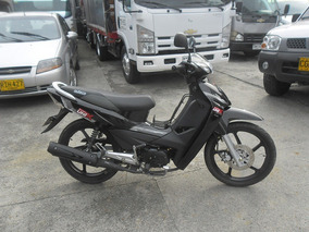 Kymco Uni-k 110cc 2019