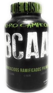 Bcaa Puro Campeon 180 Caps Envío Hoy