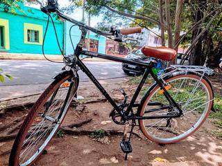 Bicicleta Mondeo R 28 Modelo Vintag