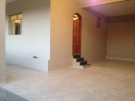 Casa Com 3 Quartos Para Comprar No Nacional Em Contagem/mg - 41880