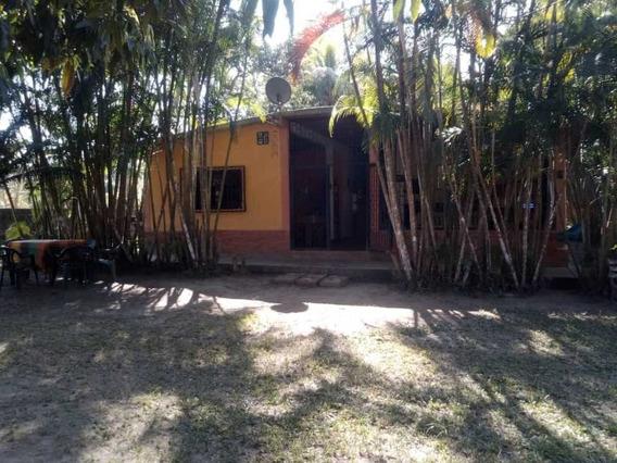 Finca En Venta Hacienda Santa Isabel Barreras Tocuyito