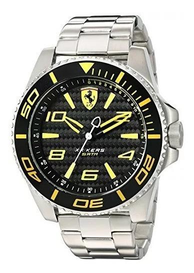 Relógio Ferrari 0830330