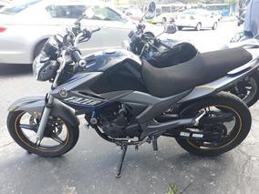 [naked] Yamaha Outros Modelos Fazer 250