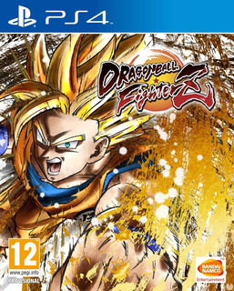 Dragon Ball Fighters Z - Xbox One
