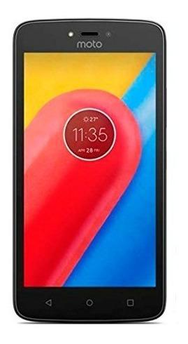 Motorola Moto C 8 Gb 4g Lte - Prophone