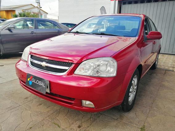 Chevrolet Optra Il