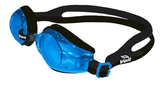 Goggles Natación Alligator G-70 Unitalla Azul 78798 Voit