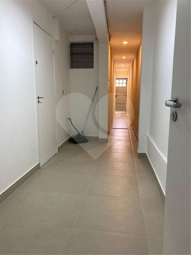 Sala Comercial 50 M² Para Alugar Na Vila Leopoldina - 85-im542120