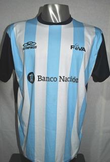 Camiseta Selección De Voley Feva Olympikus. Talle Xxl
