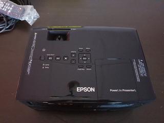 Proyector Epson Powerlite Presenter L (impecable)