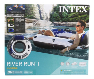 Inflable Intex River Run Para Adultos 58825ep