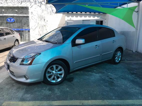 Nissan Sentra 2.0 Special Edition