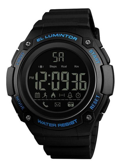 Reloj De Pulsera Inteligente Para Hombre, Bluetooth, Deporte