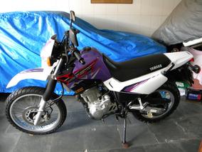 Yamaha Xt 600 E Raridade