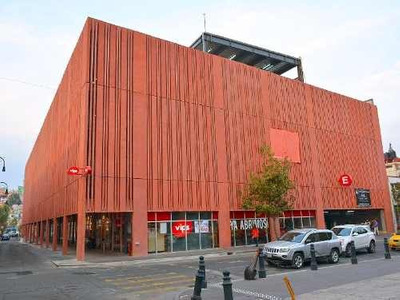Local En Centro Comercial En En La Merced (alameda), Toluca, México