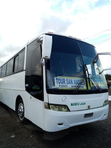 Mercedes Benz Busscar 340