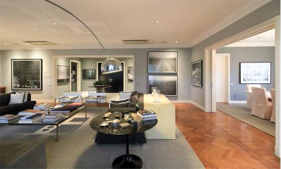 Apartamento-são Paulo-jardim Europa | Ref.: 353-im454960 - 353-im454960
