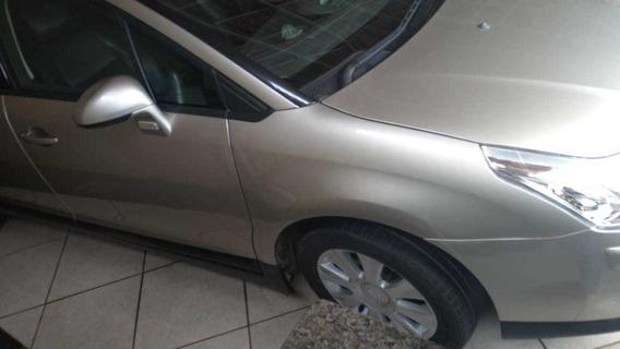 Citroën C4 Pallas 2008 2.0 Glx 4p