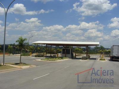 Alphaville Granja Viana- Excelente Lote Em Condomínio Com Infraestrutura Completa! - Te0551