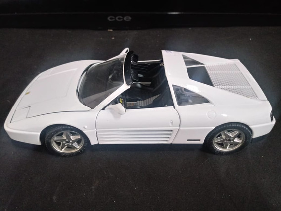 Ferrari 348 Escala 1/8