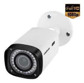 Camera Segurança Vhd 5250z Intelbras - Placas De Carro.