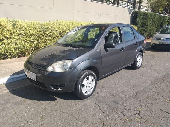 Ford Fiesta Sedan Financio Com Baixa Entrada Chama No Zap