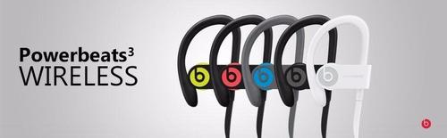 Imagen 1 de 3 de Audifonos Beats Powerbeats Pb3