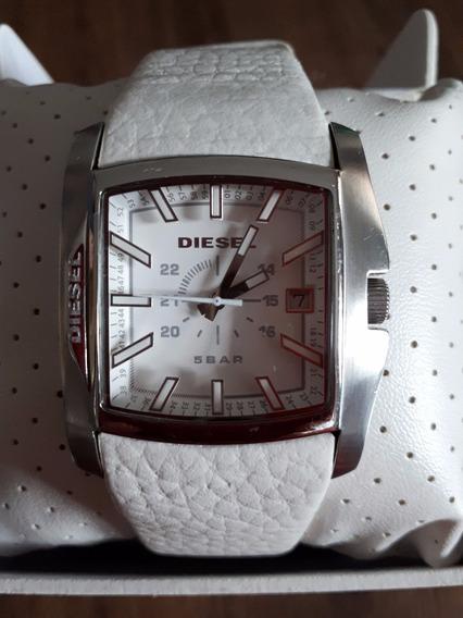 Relógio Diesel Original Unissex Dz1406