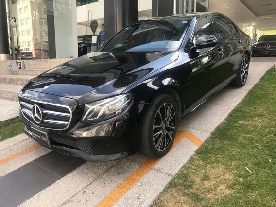 Mercedes Benz E250 Cgi Sport 2017