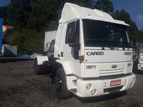 Cargo 4532 Cavalo Mecanico Toco Ano 2009
